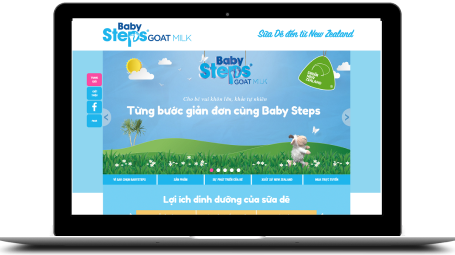 Babysteps - featured image