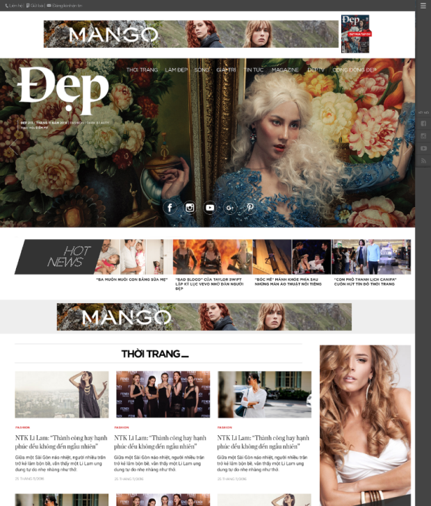 Dep - Featured image