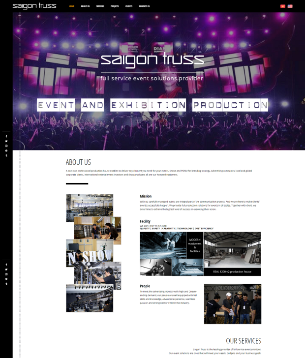 saigontruss featured image